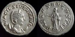 Otacilia Severa, Antoninianus