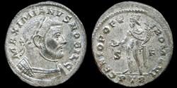 Galerius, Follis