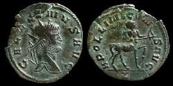 Apollini - centaure