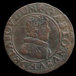 0198_734 - Gaston d'Orleans (1627-1650),...