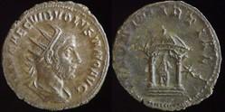 Volusian, Antoninianus
