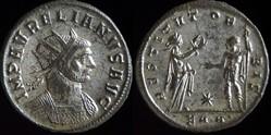 Aurelian, Aurelianus