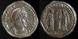 Constantine The Great, AE3