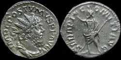 Postumus, Antoninianus