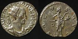 Carus, Antoninianus