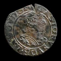 0205_744 - Gaston d'Orleans (1627-1650),...