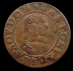 0204_736 - Gaston d'Orleans (1627-1650),...