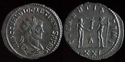 Diocletian, Antoninianus