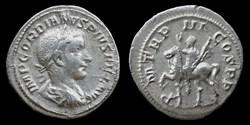 Gordian III, Denarius