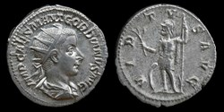 Gordian III, Antoninianus