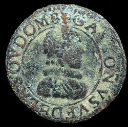 0197_734 - Gaston d'Orleans (1627-1650),...