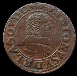 0201_736 - Gaston d'Orleans (1627-1650),...