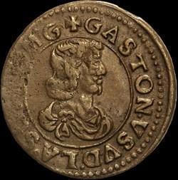 0205_752 - Gaston d'Orleans (1627-1650),...