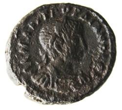 Gordien Auguste an 6 Aigle