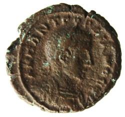 Gordien Auguste an 6 Zeus