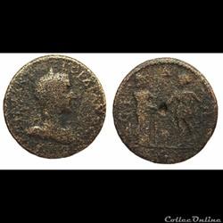 Side Ae30 Athena et Apollon