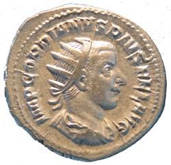Antoninien 2eme émission phase A Pax