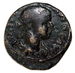 Gordien Juliopolis 3 étendards