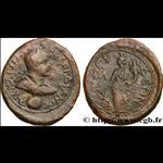 Gordien III en  Pamphylie