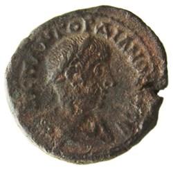 Gordien Auguste an 4 Asklepios