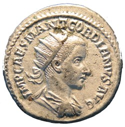 Antoninien 1ere émission Virtus