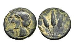 Unité de bronze - IOL (150 à 100 avant J...