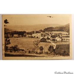 CPA de Moselle, La Hoube, pays de Dabo