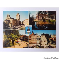 CPA de Haute-Garonne, Saint Gaudens
