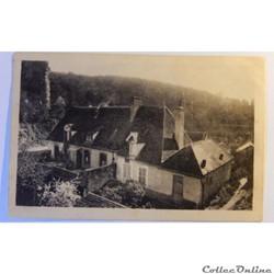 CPA de l'Indre, Gargilesse, maison de George Sand