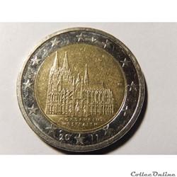 Allemagne, Rhénanie du nord-Westphalie. ...