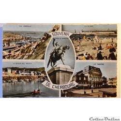 CPA de la Manche, Cherbourg