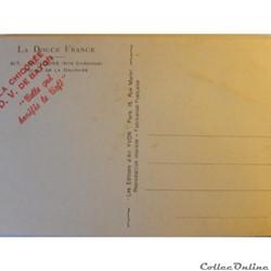 carte postale france midi pyrenee cpa de haute garonne toulouse eglise de la daurade