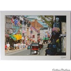 CP du Canada, Québec