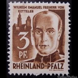 Allemagne Occupation 0002 Wilhelm Emanue...
