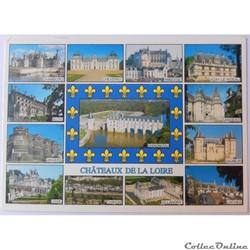 CP des Châteaux de la Loire