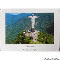 CP du Brésil, Rio de Janeiro