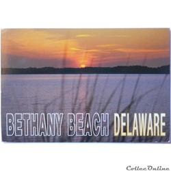 CP des Etats-Unis, Delaware, Bethany Bea...