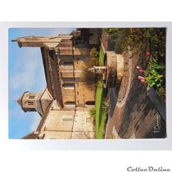 CP de la Corrèze, Aubazine