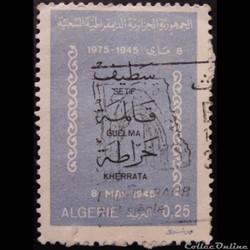 Algérie 00625 Sétif, Guelma, Kherrata 0....