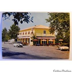 CPA du Lot, Saint-Paul-de-Loubressac