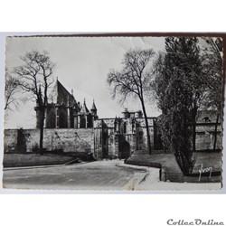 CPA du Val-de-Marne, Vincennes, le château