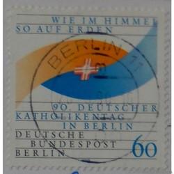 Allemagne Berlin 00834 journée des Catho...