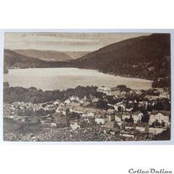 CPA des Vosges, Gérardmer