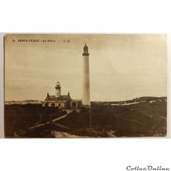 CPA du Pas-de-Calais, Berck Plage