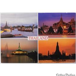 CP de Thailande, Bangkok