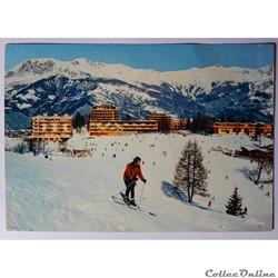 CPA des Alpes de Hautes provence, Pra-Lo...