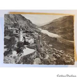 CPA des Alpes-Maritimes, Touet-de-Beuil