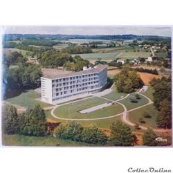 CP de la Haute Vienne, Verneuil-sur-Vienne