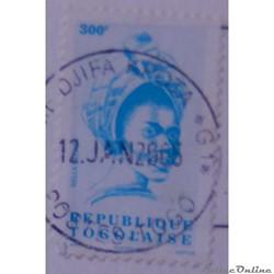 Togo 01688CW Bella Bellow 300F de 1999