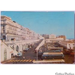 CP d'Algérie, Alger